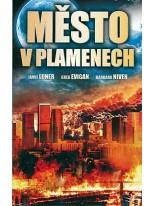 Město v plamenech DVD