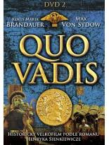 Quo Vadis 2 DVD