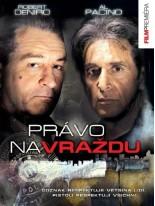 Právo na vraždu DVD /Bazár/
