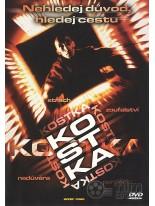 Kostka DVD /Bazár/