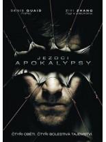 Jezdci apokalypsy DVD /Bazár/