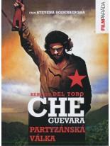Che Guevara: Partyzánska válka DVD
