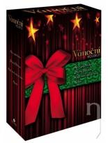 Vánoční Kolekce Neco jako láska / Pretty Woman / Když muž miluje ženu / Návrh DVD