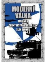 Moderní válka Kolekce 3DVD