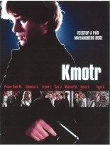 Kmotr DVD