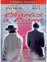 Charles a Diana DVD