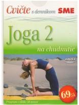 Joga 2 DVD