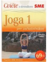 Joga 1 DVD