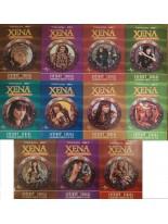 Xena 4.séria  Kolekcia 11DVD