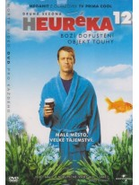 Heureka - Město divů 12 DVD