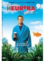 Heureka - Město divů 9 DVD