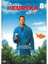 Heureka - Město divů 8 DVD