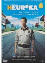 Heureka - Město divů 6 DVD