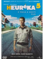 Heureka - Město divů 5 DVD