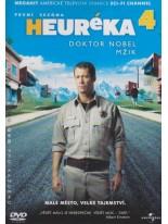 Heureka - Město divů 4 DVD
