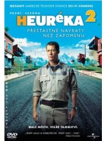 Heureka - Město divů 2 DVD