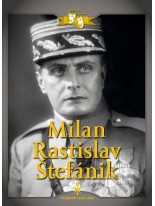 Milan Rastislav Štefánik DVD