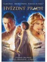 Hvězdný prach DVD /Bazár/