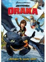 Ako si vycvičiť draka DVD /Bazár/
