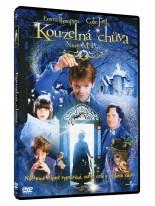 Kouzelná Chůva DVD /Bazár/
