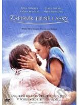 Zápisník jedné lásky DVD