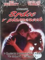 Srdce v plamenech DVD