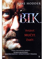 B.T.K. DVD
