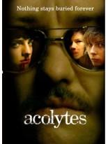 Acolytes DVD