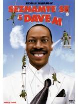 Seznamte se s Davem DVD