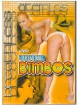 Barefooted Bimbos DVD /Bazár/