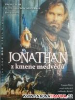 Jonathan z kmene medvědů DVD