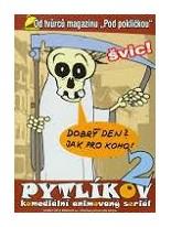Pytlíkov 2 DVD
