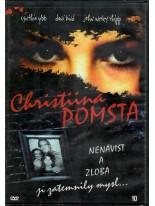 Christiina pomsta DVD