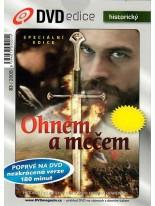Ohňem a mečem DVD