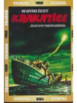 Krakatice DVD