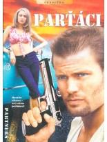 Parťáci DVD