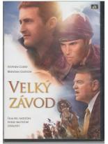 Velký závod DVD