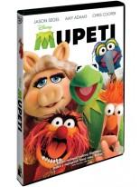 Mupeti DVD