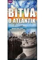 Bitva o Atlantik DVD