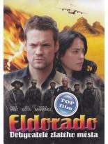 Eldorádo Dobyvatelé ztraceného města DVD