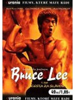 Legenda jménem Bruce Lee - Cesta za slávou 1 DVD