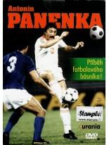Antonín Panenka DVD