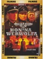 Hon na Werwolfa DVD