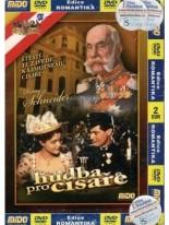 Hudba pro Císaře DVD
