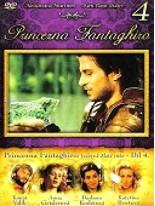 Princezna Fantaghiro 4 DVD