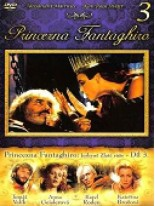 Princezna Fantaghiro 3 DVD