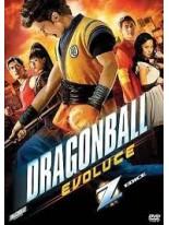 Dragonball Evoluce DVD /Bazár/