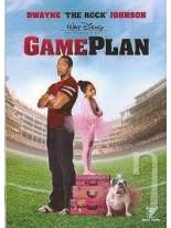 Gameplan DVD /Bazár/