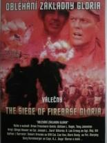 Obléhání základny Gloria DVD