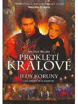 Prokletí králové: Jedy koruny DVD
